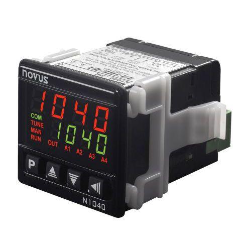 contrôleur de température double affichage à LED