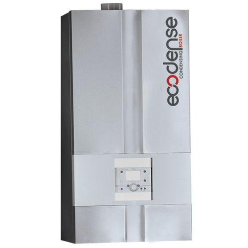 chaudière d'eau chaude / à gaz / à condensation / bas NOx