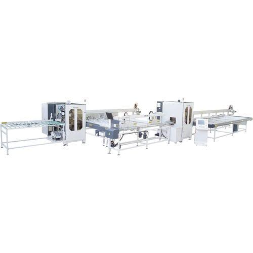 centre d'usinage à 3 axes / universel / pour acier / fraiseur