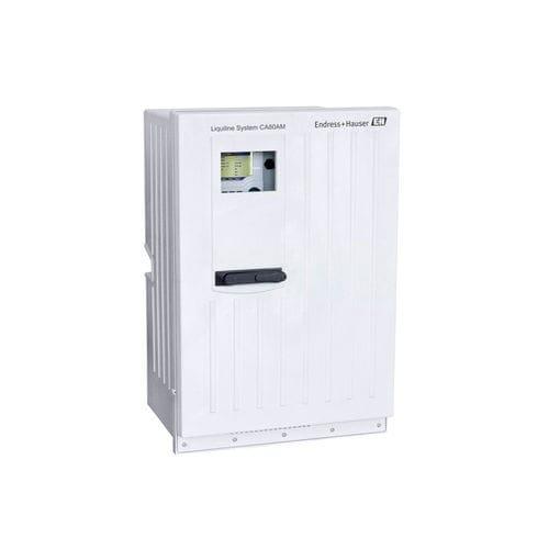 analyseur d'ammoniaque / de concentration / automatique / de calibration