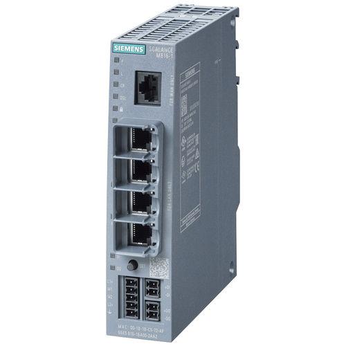 routeur de communication / ADSL / pare feu / VPN