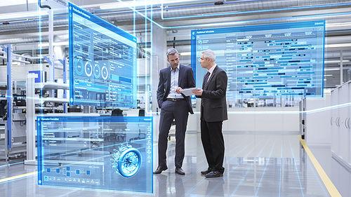 logiciel de gestion des opérations / industriel / d'architecture