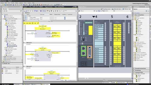 logiciel progiciel de gestion intégré / d'automatisation / de machine