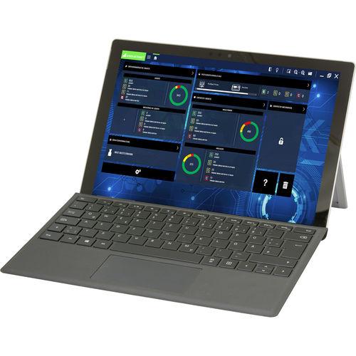 logiciel de système de mesure - GOSSEN METRAWATT / GMC-I Messtechnik GmbH