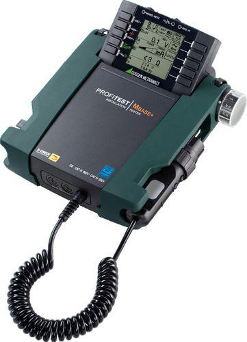 testeur d'installation - GOSSEN METRAWATT / GMC-I Messtechnik GmbH