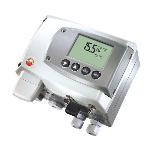 transmetteur de pression différentielle