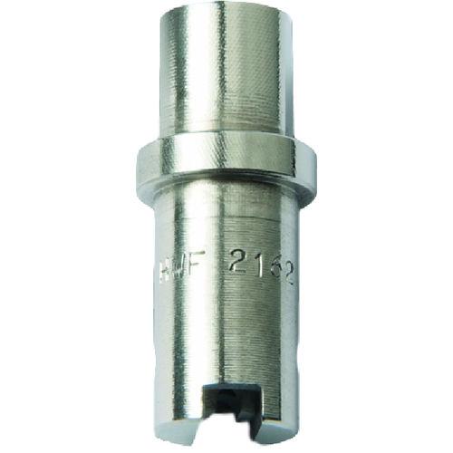 buse de détartrage / à jet plat / en carbure de tungstène / en acier inoxydable