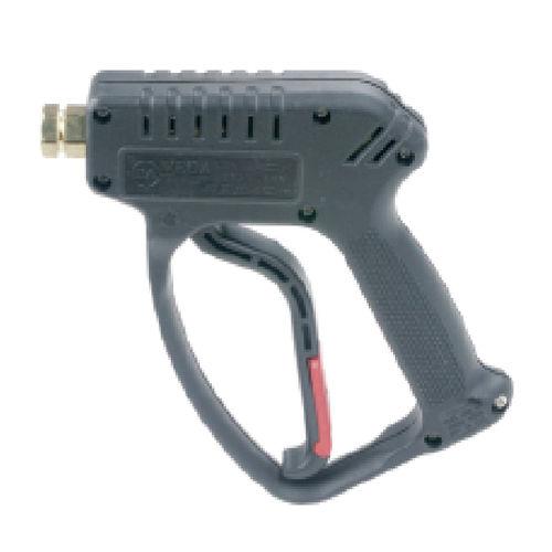 pistolet de nettoyage / à eau / manuel / haute pression