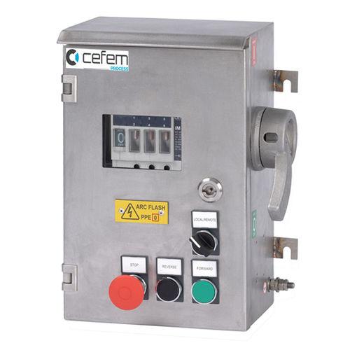 interrupteur-sectionneur basse tension / de sécurité / 3 pôles / 4 pôles