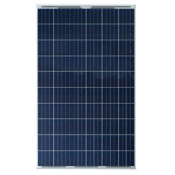 module solaire en silicium polycristallin