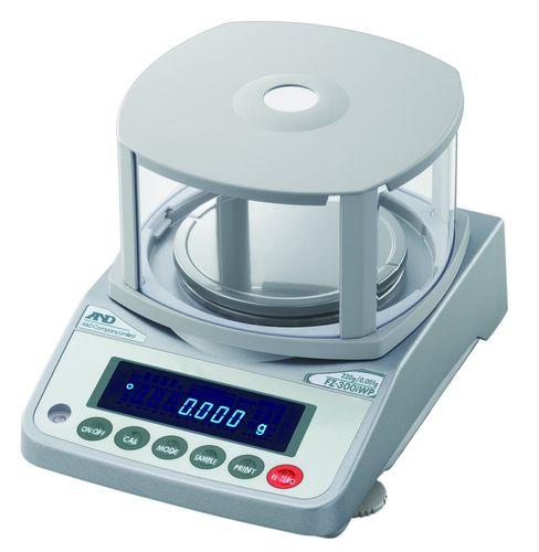 balance de précision / compacte / avec afficheur à LED / full IP65