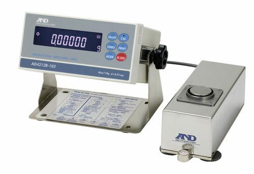 module de pesage numérique / économique / de pesage