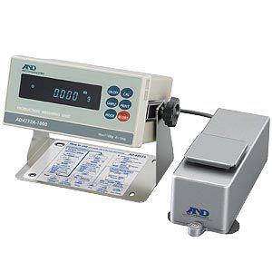 module de pesage de haute précision / numérique / économique / de pesage