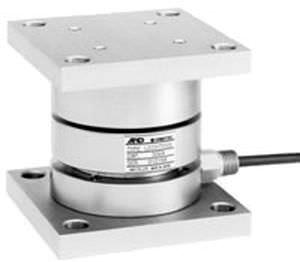 module de pesage pour réservoir / pour silo