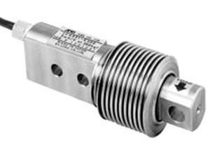 capteur de force en flexion / type poutre / en acier inoxydable / par jauge de contrainte
