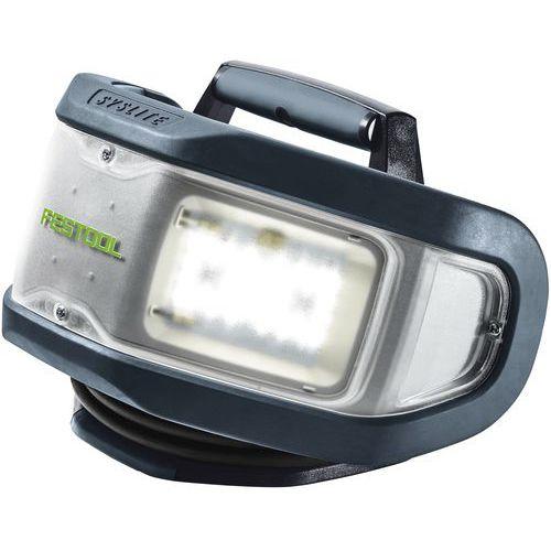 lampe torche à LED / de travail / d'illumination / flexible