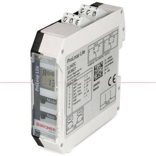 détecteur à boucle d'induction
