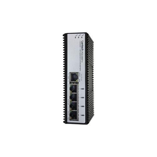 commutateur Ethernet non administrable