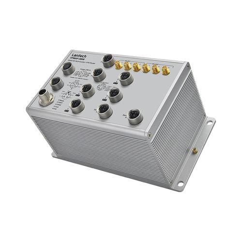 routeur sans fil / radio / Gigabit Ethernet / Ethernet