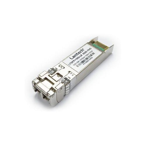 module émetteur-récepteur SFP