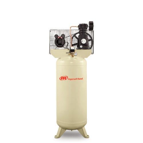 compresseur d'air / stationnaire / à moteur électrique / alternatif