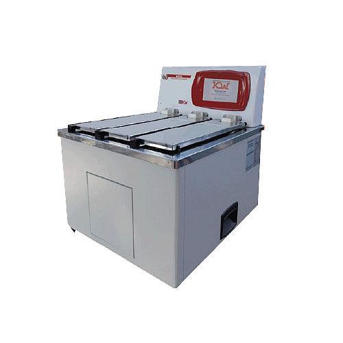 machine de décongélation plasma