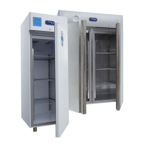 congélateur de laboratoire / basse température / vertical