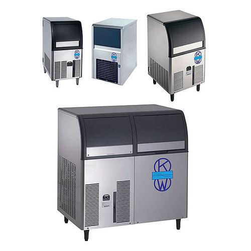 machine de production de glace carbonique