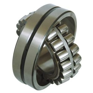 roulement à rouleaux / à rotule / en acier / pour applications lourdes