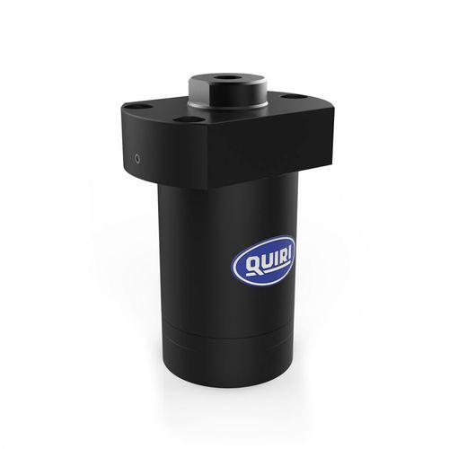 support pour pièces à usiner / hydraulique