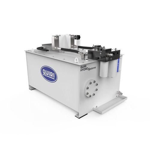 groupe hydraulique électrique / compact