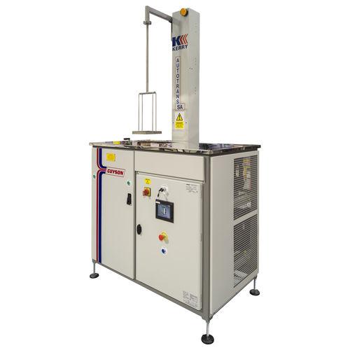 système de nettoyage à ultrasons
