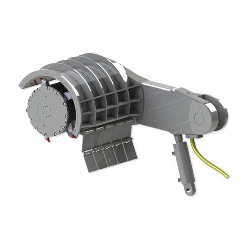 émotteur à rotor