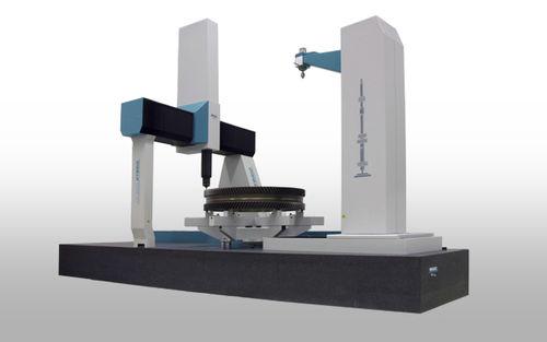 machine d'inspection CNC
