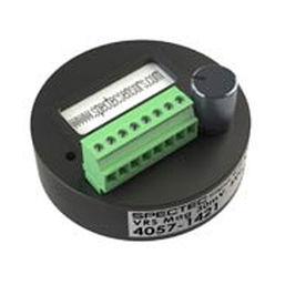 convertisseur de signal fréquence / courant / numérique