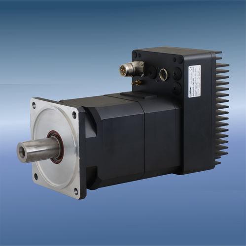 servomoteur AC / brushless / 400V / CANopen