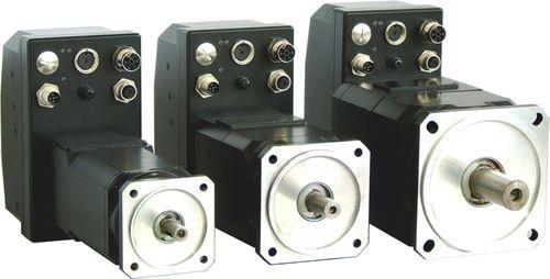 servomoteur AC / brushless / 400 V / 220 V