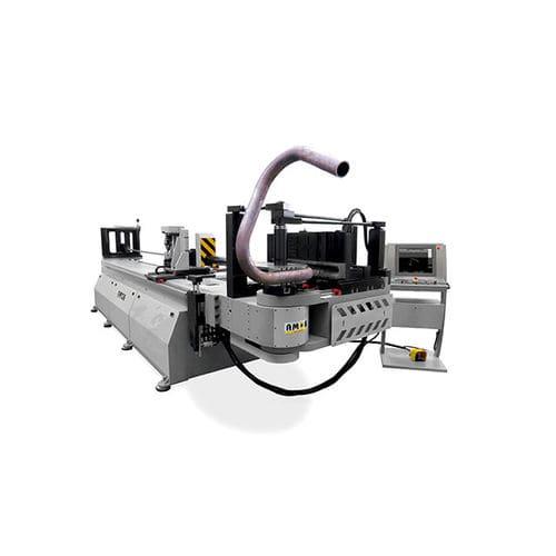 cintreuse électrique / de tubes / CNC