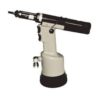outil de sertissage pneumatique / pour inserts filetés