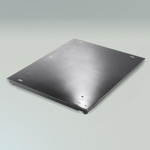 balance à plate-forme / de précision / avec indicateur séparé / robuste