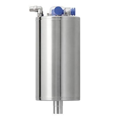 actionneur de vanne pneumatique / rotatif / à vis / à double effet