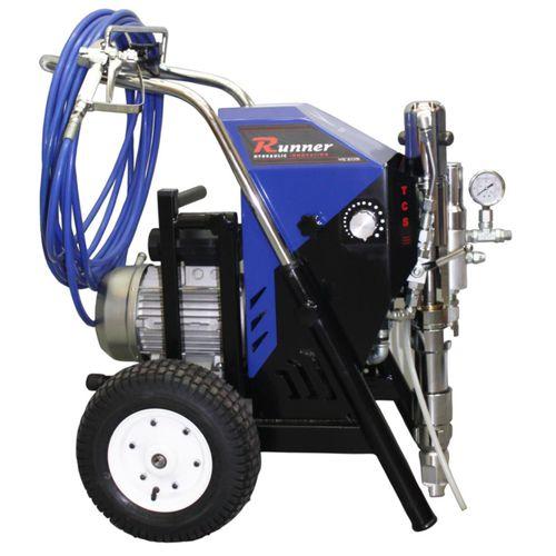 Pulverisateur Peinture Rp12 Vezos Tools Hydraulique Electrique Airless