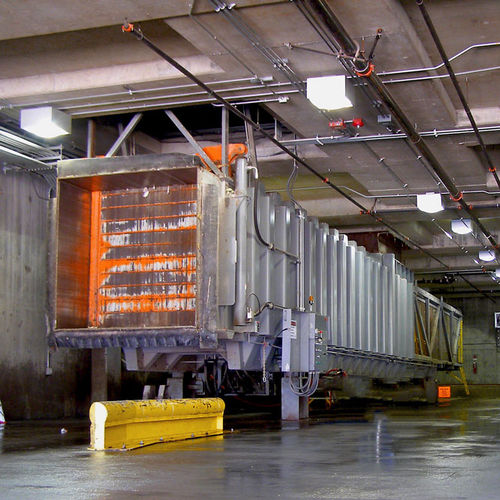 compacteur de papier - SSI Shredding Systems, Inc.