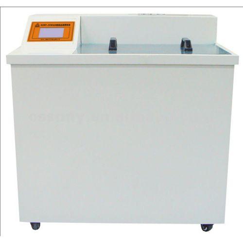 machine de nettoyage automatique / par aspersion