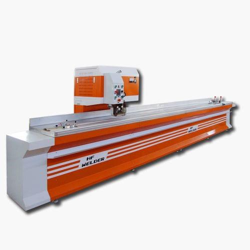 machine de soudage laser / à la molette / AC / automatique