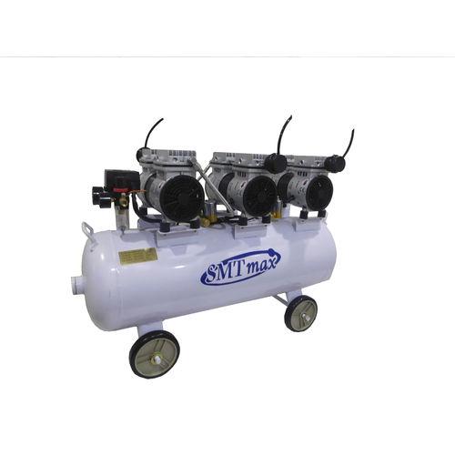 compresseur d'air / sur roulette / DC / à piston