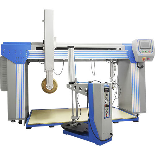 machine de test de fatigue - HAIDA EQUIPMENT CO., LTD