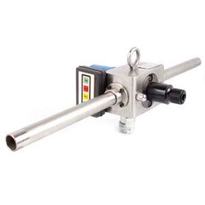 système d'entrainement pour pompe hydraulique
