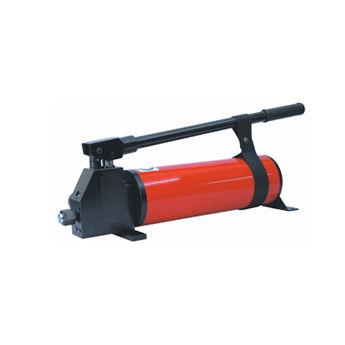 pompe à main / à amorçage manuel / industrielle / compacte