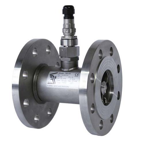 débitmètre à turbine - TECFLUID